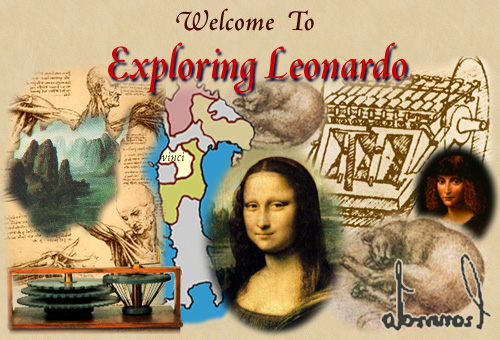 Welcome to Exploring Leonardo